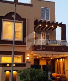 4 Bed 6 Marla House For Sale in Bahria Town - Block BB, Bahria Town - Sector D