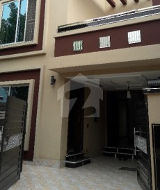 3 Bed 5 Marla House For Sale in Bahria Town - Block CC, Bahria Town - Sector D