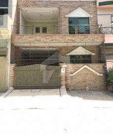 3 Bed 5 Marla House For Sale in Johar Town, Lahore