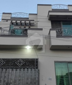 4 Bed 5 Marla House For Sale in Marghzar Officers Colony - Block C, Marghzar Officers Colony