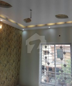 3 Bed 3 Marla House For Sale in Cavalry Ground, Lahore
