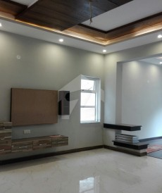3 Bed 4 Marla House For Sale in Iqbal Park, Lahore
