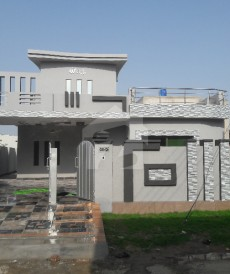 2 Bed 14 Marla House For Sale in Punjab Small Industries Colony, Lahore