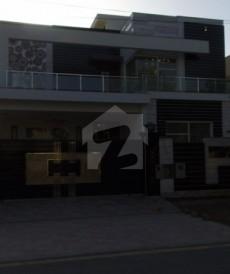 7 Bed 1 Kanal House For Sale in EME Society - Block E, EME Society