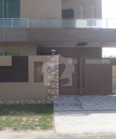 5 Bed 10 Marla House For Sale in Central Park - Block G, Central Park Housing Scheme