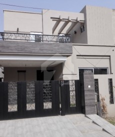 4 Bed 8 Marla House For Sale in Divine Gardens, Lahore
