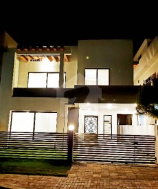 5 Bed 10 Marla House For Sale in Bahria Town Phase 2, Bahria Town Rawalpindi