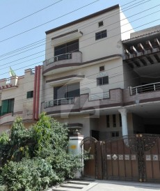 5 Bed 11 Marla House For Sale in Izmir Town - Block N, Izmir Town
