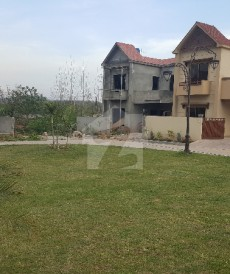 3 Bed 8 Marla House For Sale in Bhara kahu, Islamabad
