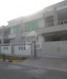 10 Marla House For Sale in Eagle City Housing Scheme, Faisalabad Road