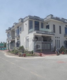 16 Marla House For Sale in Eagle City Housing Scheme, Faisalabad Road