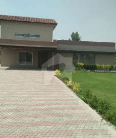 2 Bed 4 Kanal Farm House For Sale in Bedian Road, Lahore
