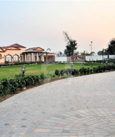 4 Bed 12 Kanal House For Sale in Bedian Road, Lahore