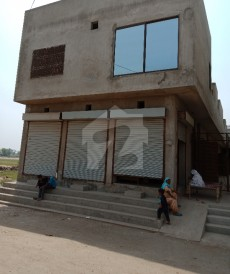 2 Bed 2 Marla House For Sale in Raiwind Road, Lahore