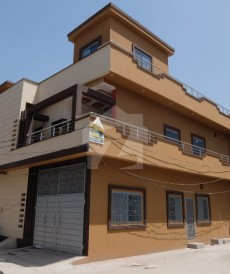 3 Bed 4 Marla House For Sale in Ghous Garden - Phase 4, Ghous Garden