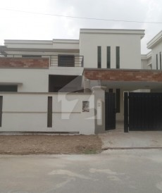 4 Bed 14 Marla House For Sale in PAF Society, Lahore