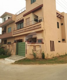 5 Bed 5 Marla House For Sale in Central Park - Block A, Central Park Housing Scheme