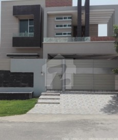 4 Bed 10 Marla House For Sale in Wapda Town Phase 2, Wapda Town