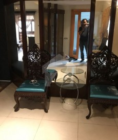 3 Bed 3,100 Sq. Ft. Flat For Sale in Cantt, Lahore
