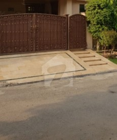 5 Bed 12 Marla House For Sale in Johar Town, Lahore