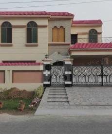 5 Bed 1 Kanal House For Sale in Izmir Town - Block P, Izmir Town