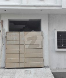 4 Bed 3 Marla House For Sale in Green Cap Housing Society, Lahore
