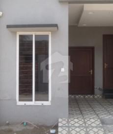 3 Bed 4 Marla House For Sale in Nasheman-e-Iqbal Phase 1, Nasheman-e-Iqbal