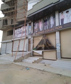 2 Bed 300 Sq. Yd. House For Sale in Wadhu Wah Road, Qasimabad