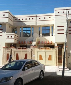 4 Bed 5 Marla House For Sale in Chilten Housing Scheme, Quetta