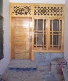 5 Bed 5 Marla House For Sale in Samungli Road, Quetta