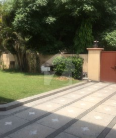 7 Bed 1.35 Kanal House For Sale in Sarwar Road, Cantt