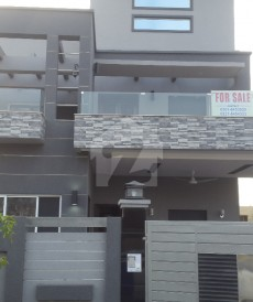 4 Bed 8 Marla House For Sale in DHA 11 Rahbar Phase 1 - Block A, DHA 11 Rahbar Phase 1
