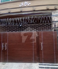 8 Bed 10 Marla House For Sale in Allama Iqbal Town - Jahanzeb Block, Allama Iqbal Town