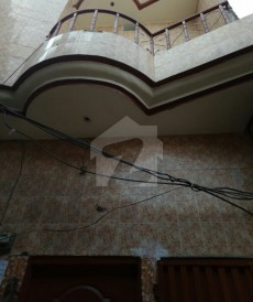 3 Bed 2 Marla House For Sale in Shahdara, Lahore