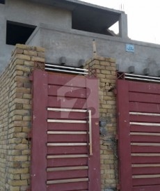 5 Bed 9 Marla House For Sale in Baba Fareed Housing Scheme, Quetta