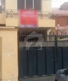 3 Bed 1 Kanal House For Sale in Faisal Town - Block B, Faisal Town