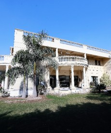 5 Bed 4.44 Kanal Farm House For Sale in Raiwind Road, Lahore