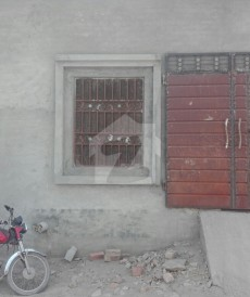 1 Bed 3 Marla House For Sale in GT Road, Lahore