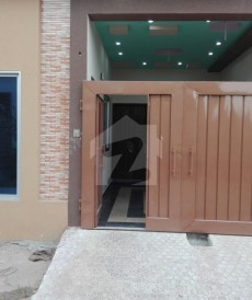 3 Bed 4 Marla House For Sale in Al-Ahmad Garden Housing Scheme, GT Road