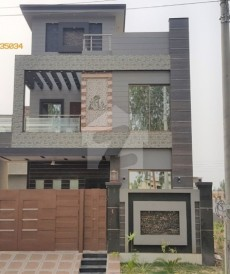 5 Bed 10 Marla House For Sale in Central Park - Block A, Central Park Housing Scheme