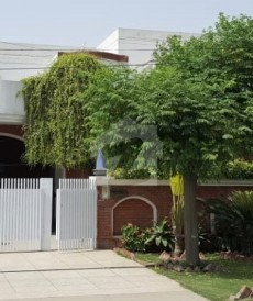 5 Bed 1 Kanal House For Sale in Model Town - Block L, Model Town