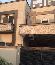 4 Bed 6 Marla House For Sale in Lahore Medical Housing Society, Lahore