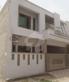 3 Bed 5 Marla House For Sale in Khayaban-e-Ali Housing Society, Bahawalpur