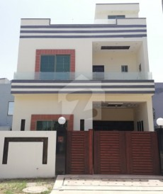 3 Bed 5 Marla House For Sale in Citi Housing - Phase 2, Citi Housing Society