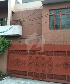 4 Bed 10 Marla House For Sale in Allama Iqbal Town - Chinab Block, Allama Iqbal Town