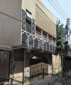 4 Bed 10 Marla House For Sale in Al Faisal Town, Lahore
