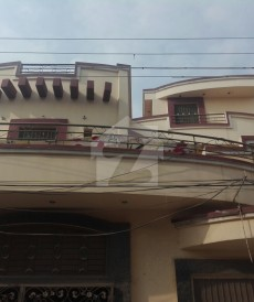 4 Bed 5 Marla House For Sale in Fateh Garh, Lahore
