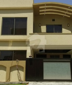 7 Marla House For Sale in Bahria Town Phase 8 - Umer Block, Bahria Town Phase 8 - Safari Valley