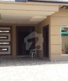 5 Bed 10 Marla House For Sale in Johar Town, Lahore