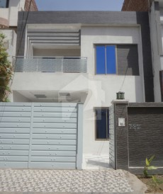 4 Bed 6 Marla House For Sale in New Shalimar Colony, Multan